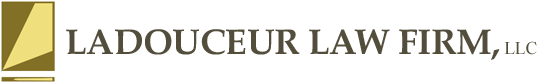 Ladouceur Law Firm, LLC logo